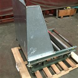 Image HYTROL Mini Roller Conveyor with Metal Shield 1472104