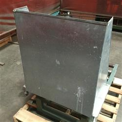 Image HYTROL Mini Roller Conveyor with Metal Shield 1472105