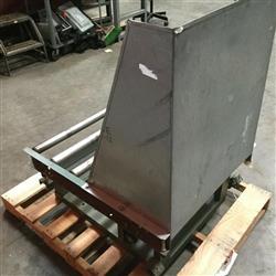 Image HYTROL Mini Roller Conveyor with Metal Shield 1472106
