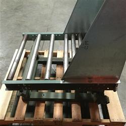 Image HYTROL Mini Roller Conveyor with Metal Shield 1472107