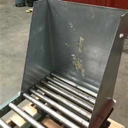 Image HYTROL Mini Roller Conveyor with Metal Shield 1472108