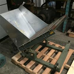 Image HYTROL Mini Roller Conveyor with Metal Shield 1472110