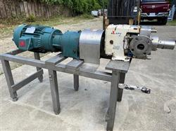Image APV CREPACO Pump - Model M-2L/052/5.5 1493849