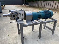 Image APV CREPACO Pump - Model M-2L/052/5.5 1493850