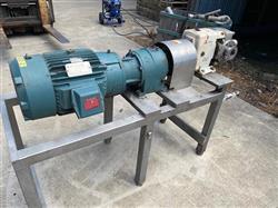 Image APV CREPACO Pump - Model M-2L/052/5.5 1493851