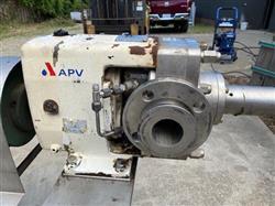 Image APV CREPACO Pump - Model M-2L/052/5.5 1493852