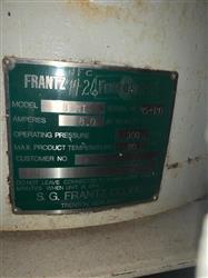 Image S.G FRANTZ FERRO Filter  1472418