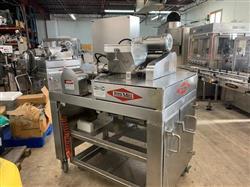 Image FITZPATRICK DAS06 Auger Feed Fitzmill Granulator - Hammer Mill 1472460