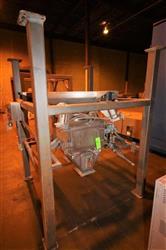 Image Bulk Bag Unloader - Stainless Steel 1472492
