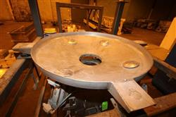 Image Bulk Bag Unloader - Stainless Steel 1472495
