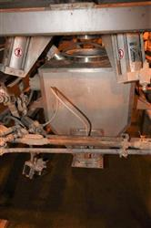 Image Bulk Bag Unloader - Stainless Steel 1472496