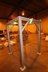 Image Bulk Bag Unloader - Stainless Steel 1472497