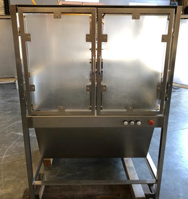 Image KMT Water Jet Food Cutting Machine - Model Streamline SLV-50 PL 1472508