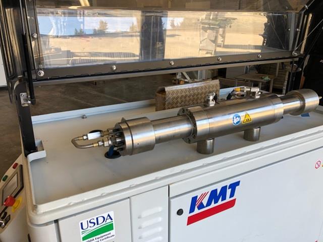 Image KMT Water Jet Food Cutting Machine - Model Streamline SLV-50 PL 1472510