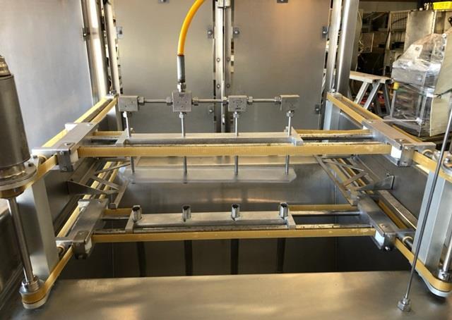 Image KMT Water Jet Food Cutting Machine - Model Streamline SLV-50 PL 1472512