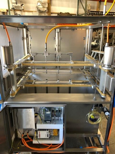 Image KMT Water Jet Food Cutting Machine - Model Streamline SLV-50 PL 1472513