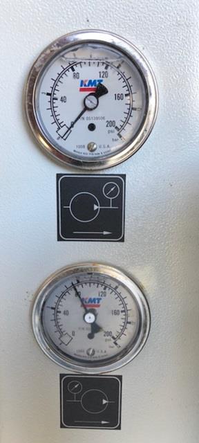 Image KMT Water Jet Food Cutting Machine - Model Streamline SLV-50 PL 1472515