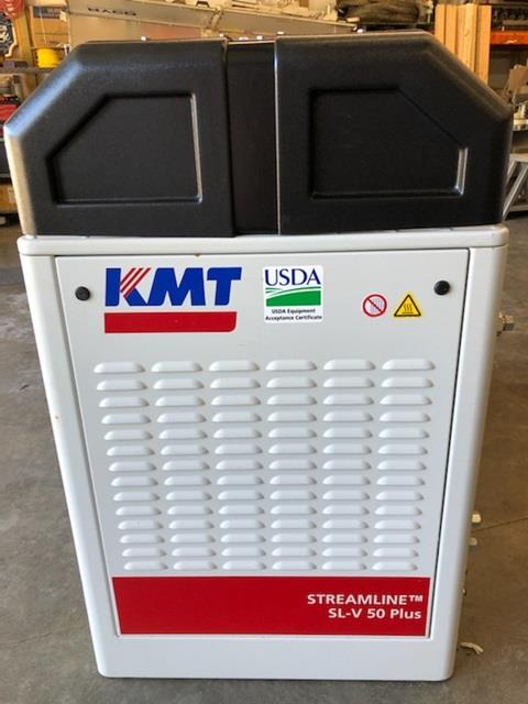 Image KMT Water Jet Food Cutting Machine - Model Streamline SLV-50 PL 1472501