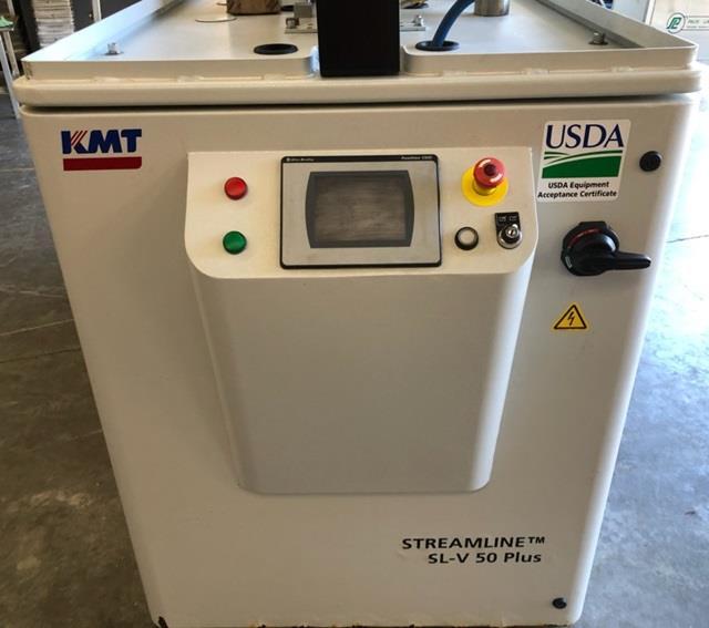Image KMT Water Jet Food Cutting Machine - Model Streamline SLV-50 PL 1472503
