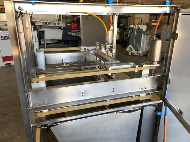 Image KMT Water Jet Food Cutting Machine - Model Streamline SLV-50 PL 1472504