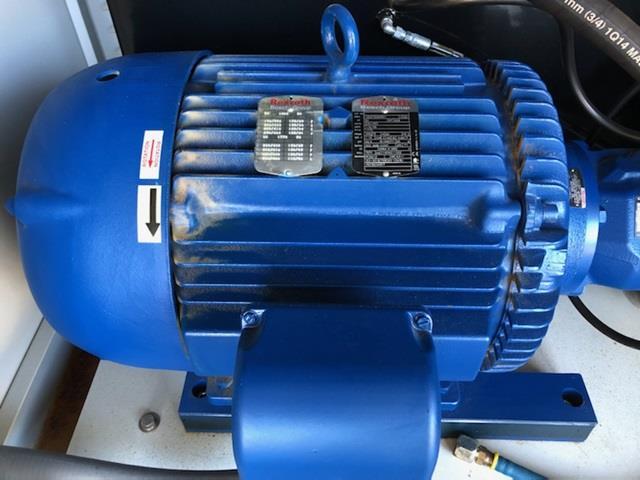 Image KMT Water Jet Food Cutting Machine - Model Streamline SLV-50 PL 1472506