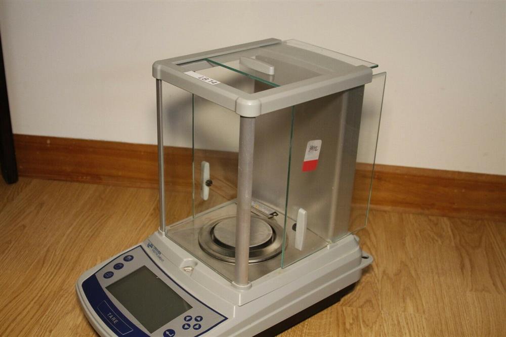 Image DENVER INSTRUMENTS Scientific Balance - Model PI-214 1472666