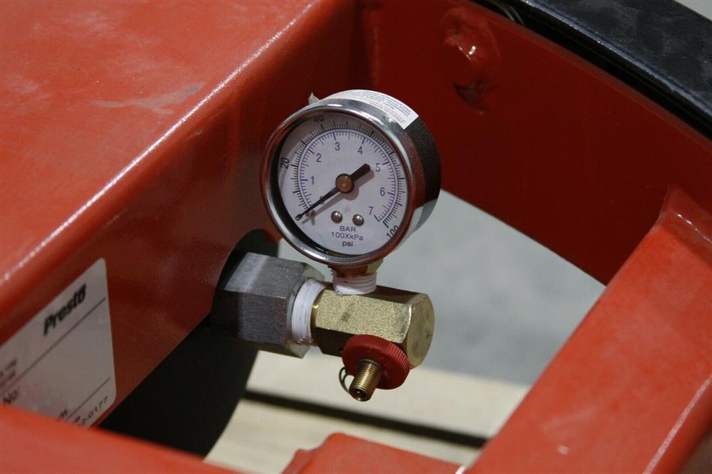 Image PRESTO Pallet Lift 1472748