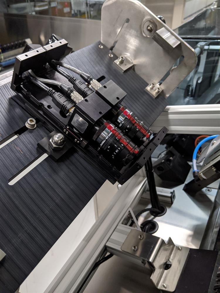 Image Automatic Syringe Inspection Machine 1472837