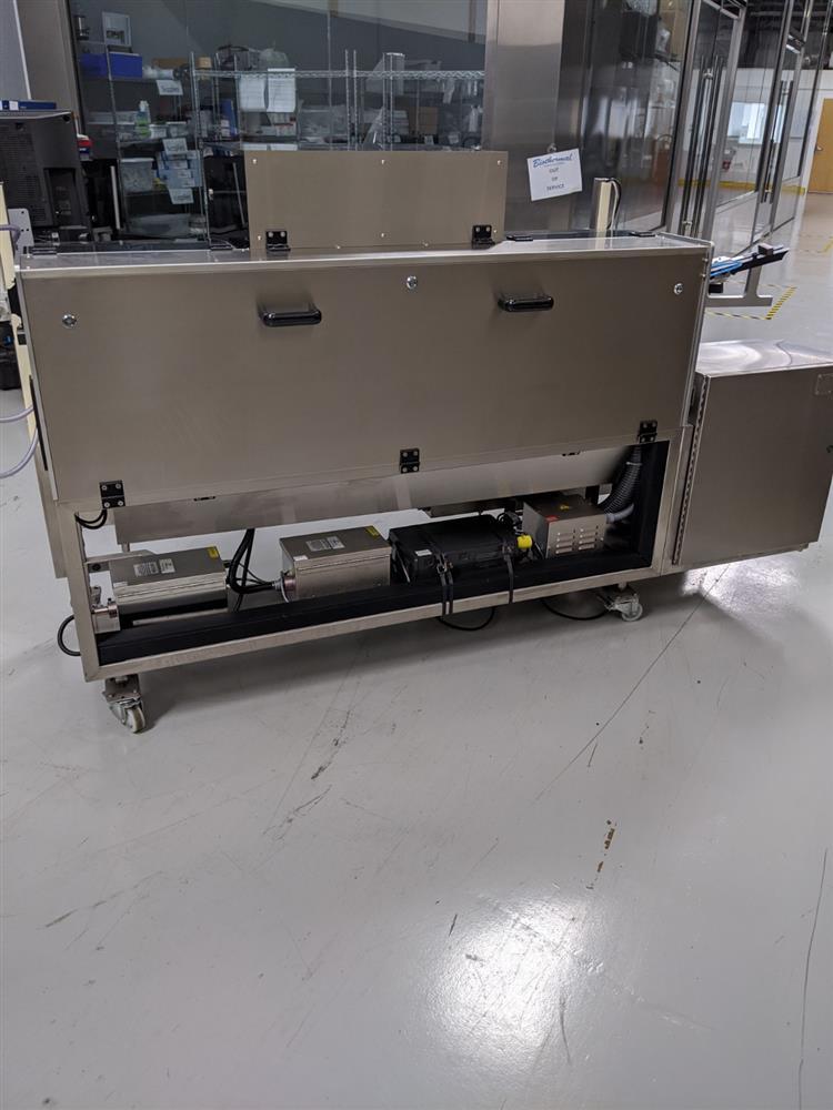 Image Automatic Syringe Inspection Machine 1472839
