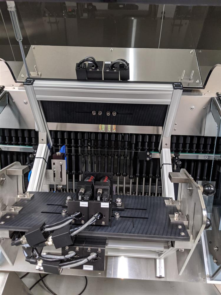 Image Automatic Syringe Inspection Machine 1472828