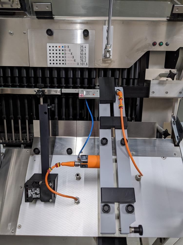 Image Automatic Syringe Inspection Machine 1472830