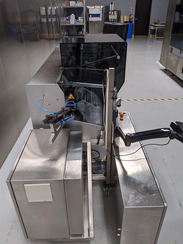 Image Automatic Syringe Inspection Machine 1472834