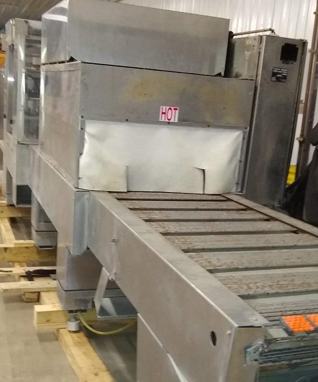 Image High Speed Cup Filling Line for 75mm Juice Cups 1472854