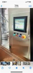 Image Auto Liquid Filling and Capping Pouch Machine  1472988