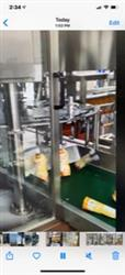 Image Auto Liquid Filling and Capping Pouch Machine  1472989