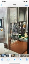 Image Auto Liquid Filling and Capping Pouch Machine  1472991