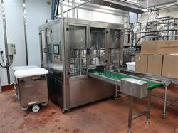 Image Auto Liquid Filling and Capping Pouch Machine  1473143