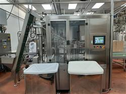 Image Auto Liquid Filling and Capping Pouch Machine  1473144