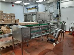 Image Auto Liquid Filling and Capping Pouch Machine  1473145