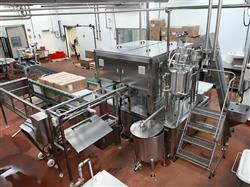 Image Auto Liquid Filling and Capping Pouch Machine  1473146