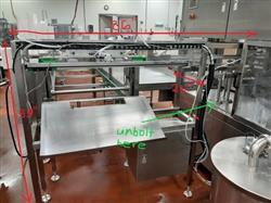 Image Auto Liquid Filling and Capping Pouch Machine  1478516