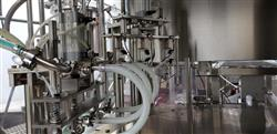 Image Auto Liquid Filling and Capping Pouch Machine  1472969