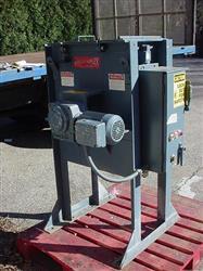 Image 2 Cu. Ft. PATTERSON KELLEY Duplex Plow Blender - Carbon Steel 1473123