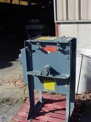 Image 2 Cu. Ft. PATTERSON KELLEY Duplex Plow Blender - Carbon Steel 1473125