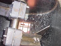 Image 2 Cu. Ft. PATTERSON KELLEY Duplex Plow Blender - Carbon Steel 1473128