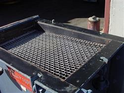 Image 2 Cu. Ft. PATTERSON KELLEY Duplex Plow Blender - Carbon Steel 1473129