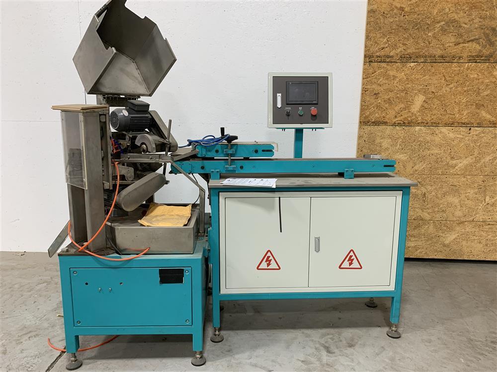 Image PVC/Magnet Extruding Line 1473149