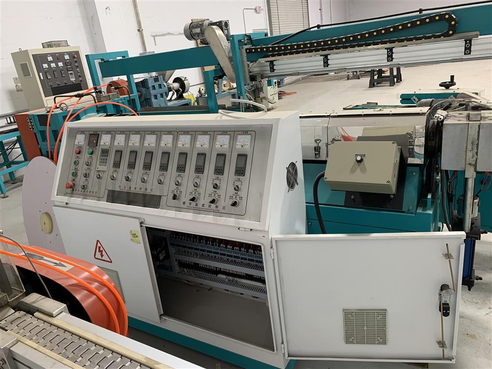 Image PVC/Magnet Extruding Line 1473150