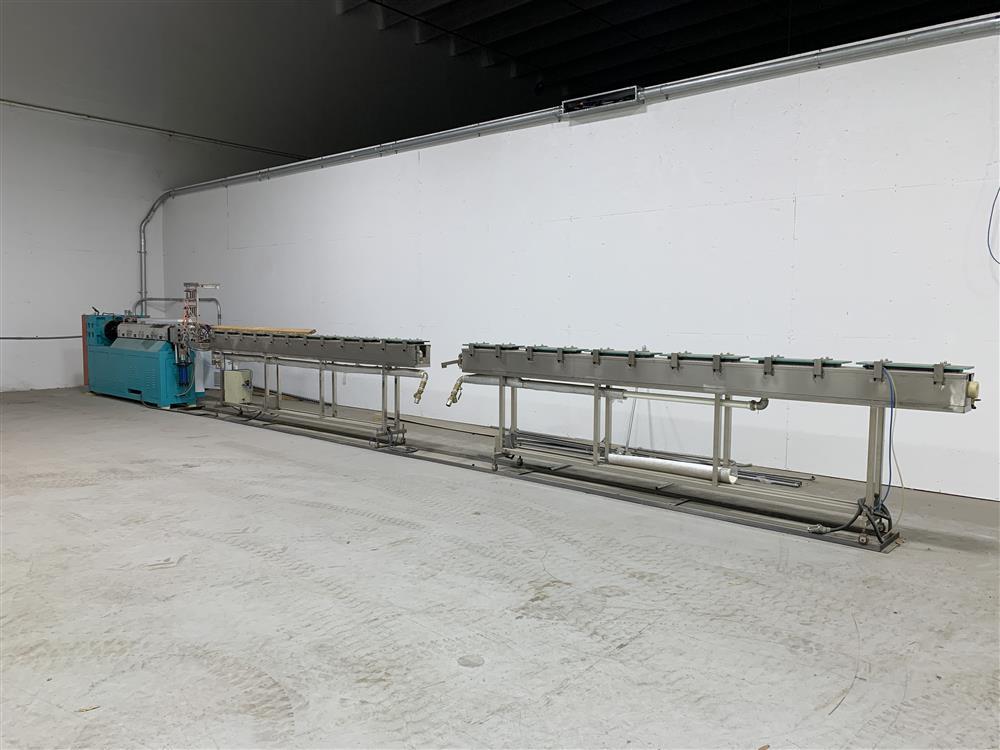 Image PVC/Magnet Extruding Line 1473152
