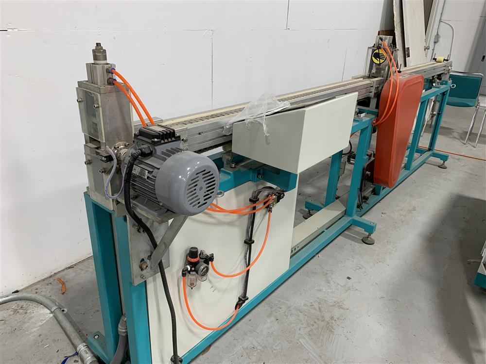 Image PVC/Magnet Extruding Line 1473155